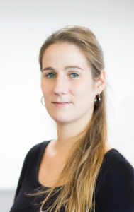 Martha Vreeling Huidtherapeute bij HuidZorg