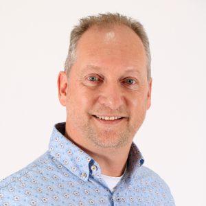 Erik Rikken praktijkhouder HuidZorg