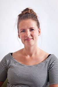 Yvet Riethorst-Wissing huidtherapeute bij HuidZorg