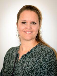 Janneke Meulman huidtherapeute bij HuidZorg